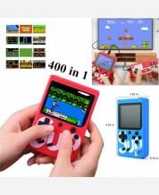 Портативная игровая приставка с джойстиком  400 в 1 9046417