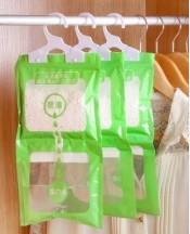 Осушитель для шкафов, пакет на крючке. 904763