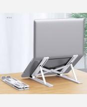 Подставка складная для ноутбука, планшета или книг 9046439