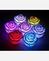 """Мини-светильник LED """"Роза"""" 903319"""