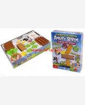 Настольная игра Knock On Wood с карточками-заданиями. 903647