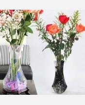 Складная полиэтиленовая ваза 903662