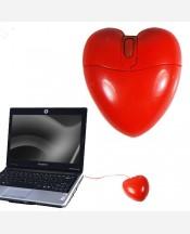 """Компьютерная мышь """"Сердце"""" 903852"""