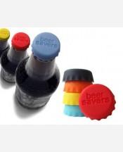 "Набор пробок для бутылок ""Beer savers"" 6 шт. 903965"
