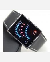 """LED-часы """"3 дуги ОDM"""" 903013"""