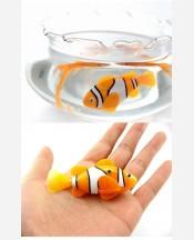 Рыба-робот плавающая. Цвета в ассортименте 904288