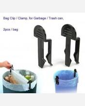 Держатель для мусорного пакета, 2 шт. 904563