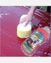 Губка для мытья авто 904604