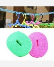 Шнур для сушки и хранения белья 5 м. 904605