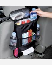 Сумка-органайзер с термо-карманом в авто. 904720