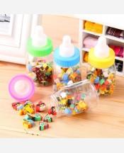 Набор стирательных резинок в пластиковой упаковке 9046013