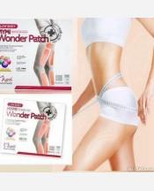 Пластырь для похудения ног и ягодиц Wonder Patch, 18 шт в наборе 9046028