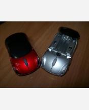 """Компьютерная мышь """"Ferrari"""" беспроводная 2.4 G. 9046021"""