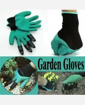 Садовые перчатки Garden Genie Gloves 9046048