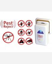 Отпугиватель грызунов и насекомых Pest Reject (Пест Реджект) 9046082