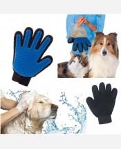 Перчатка для вычесывания шерсти домашних животных Тру Тач - True Touch 9046050