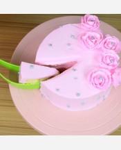 Нож - лопатка для торта Cake Server. Пищевой пластик. 9046085