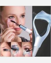 Приспособление для покраски ресниц и защиты глаз и век от туши. Без упаковки 9046063