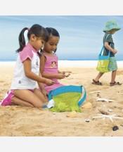 Детская сумочка-сетка для песочницы и пляжа 9046088