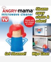 Очиститель микроволновки Angry Mama (Злая Мама) 9046106