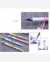 """Ручка Пиши-Стирай """"Moomin"""", 0,38 мм, синие чернила. 9046175"""