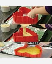 Универсальная форма для выпечки Bake Snake (1 комплект 4 полосы) 9046177
