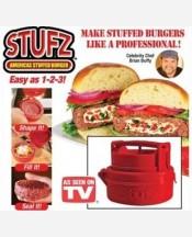 Пресс для формирования бургеров Stufz Stuffed Burgers 9046190