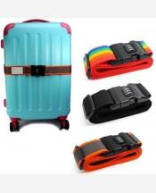 Ремень для багажа с кодовым замком (длина до 2м) 904607