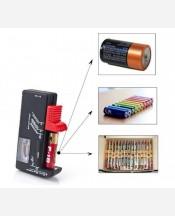 Универсальный тестер для батарей и аккумуляторов 9046312