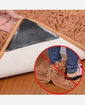 Уголки-липучки Ruggies для ковриков (4 шт) 9046314