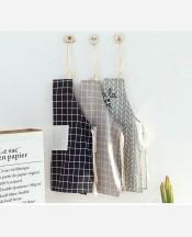 Фартук текстиль с карманом 9046319