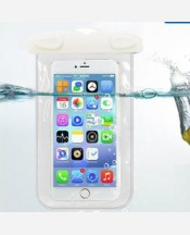 Водонепроницаемый футляр для телефона На защелках (Waterproof Case) 9046344