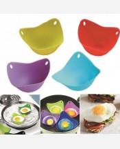 Силиконовая форма для яиц пашот 9046410